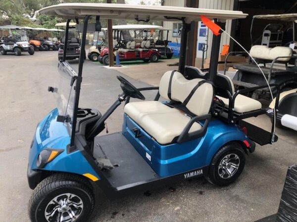 used 2015 gas drive