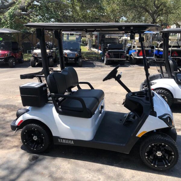 used 2018 drive 2 gas