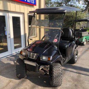 Used Club Car Golf Car 2
