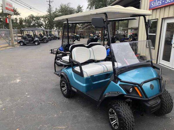 build custom golf carts 4811