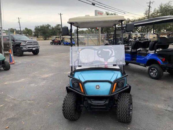 build custom golf carts 4812
