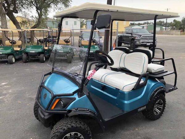 build custom golf carts 4813