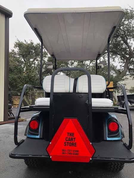 build custom golf carts 4814