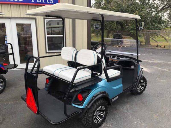 build custom golf carts 4815