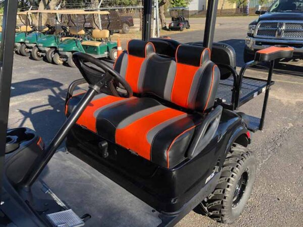 custom golf cart 4