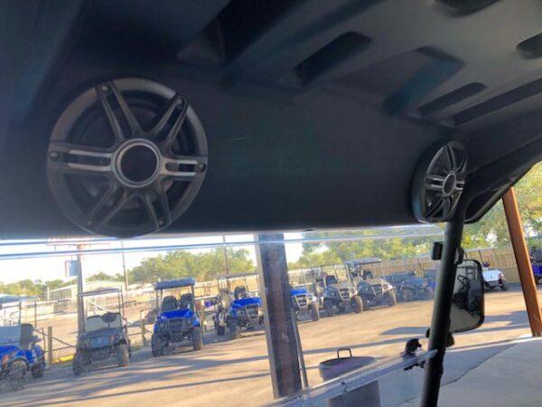 2022 Yamaha Umax Rally 5
