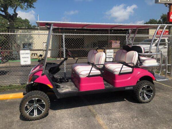 custom golf cars 1