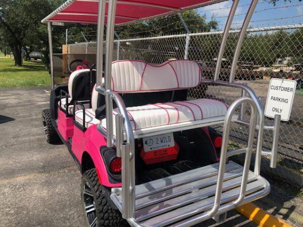 custom golf cars 5